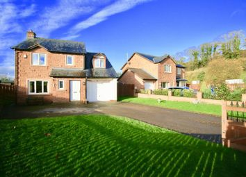 Thumbnail 4 bed detached house for sale in 1 Woodland Way, Culgaith, Penrith