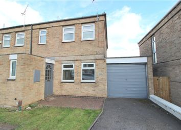 Thumbnail 3 bed end terrace house for sale in Sandringham Drive, Spondon, Derby