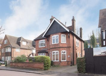 Thumbnail 1 bed flat to rent in Beaconsfield Road, St.Albans