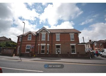 Thumbnail 2 bed semi-detached house to rent in Osborne Road, Bournemouth