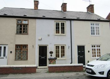 Thumbnail 2 bed cottage to rent in Victoria Street West, Chesterfield