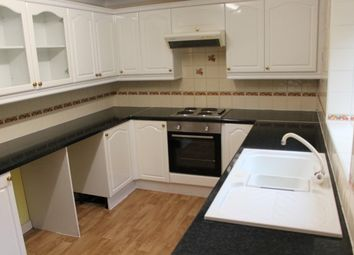 Thumbnail 2 bed terraced house to rent in West Cross Avenue, Swansea