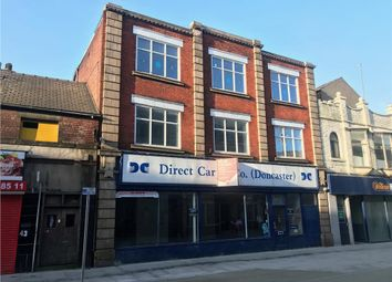 Thumbnail Retail premises to let in Silver Street, Doncaster, South Yorkshire
