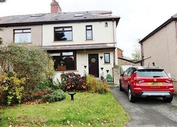 Thumbnail 3 bed property for sale in Beacon View, Crag Bank Road, Carnforth