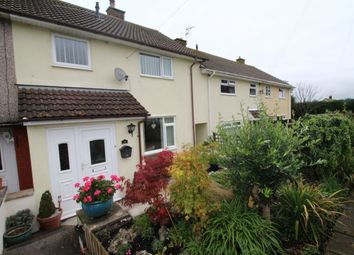 Thumbnail 3 bed terraced house for sale in Mendip Road, Portishead, Bristol