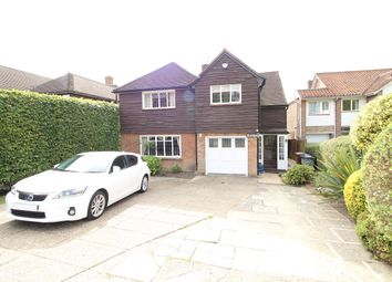 Thumbnail 5 bed detached house for sale in Mountway, Potters Bar