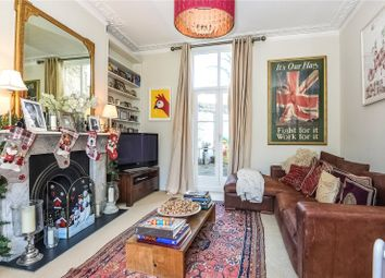 Thumbnail 4 bed end terrace house for sale in Southgate Road, Canonbury
