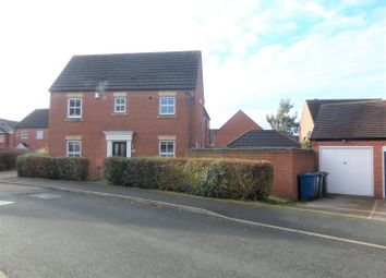 Thumbnail 3 bed cottage to rent in Sandfield Meadow, Lichfield