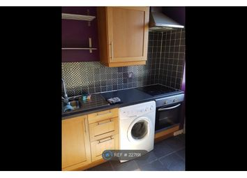 Thumbnail 1 bed flat to rent in Mannering Court, Glasgow