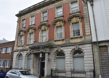 Thumbnail 1 bed flat for sale in Pembroke Buildings, Swansea
