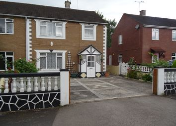 Thumbnail 3 bed semi-detached house for sale in 55 Edmondscote Road, Clarendon, Leamington Spa, Warwickshire