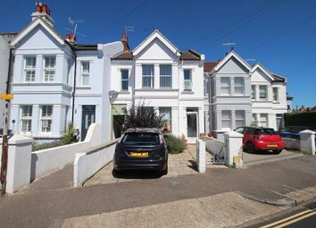 Thumbnail 3 bed property for sale in Northcourt Road, Broadwater, Worthing