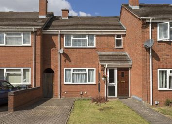Thumbnail 2 bed terraced house for sale in Napton Drive, Leamington Spa