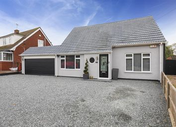 Dargate Road, Yorkletts, Whitstable CT5. 4 bed detached house for sale