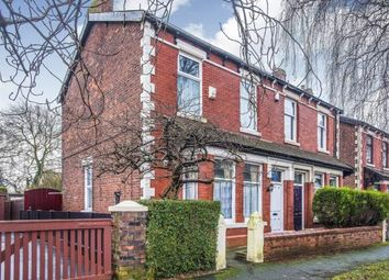 Thumbnail 4 bed semi-detached house for sale in Hall Road, Fulwood, Preston, Lancashire