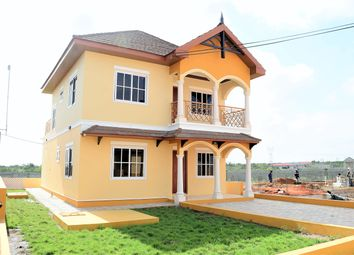 Thumbnail 3 bed detached house for sale in 3-Bedroom Kiwi, Barakah Estate, Gambia