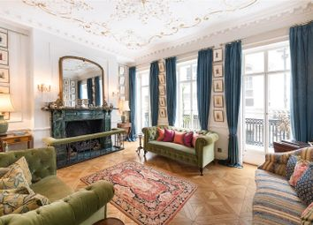 Thumbnail 4 bed terraced house for sale in Charles Street, Mayfair, London