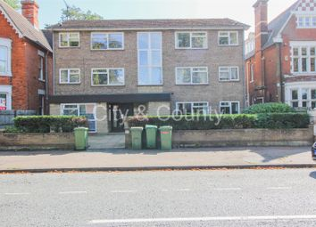 Thumbnail 2 bedroom flat for sale in Park Road, Peterborough