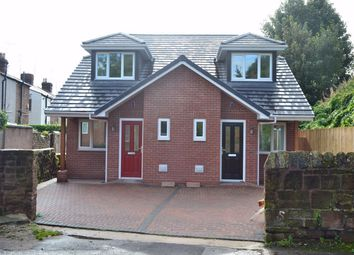 Thumbnail 2 bed semi-detached house to rent in Brook Street, Neston, Cheshire