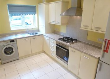 Thumbnail 3 bedroom property to rent in Natasha Gardens, Parkstone, Poole