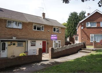 Thumbnail 3 bed semi-detached house for sale in Albatross Avenue, Rochester