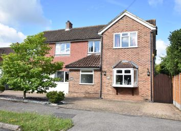 5 bed detached house for sale in Mead Crescent, Bookham, Leatherhead KT23