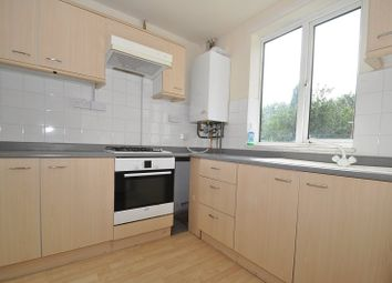 Thumbnail 2 bed semi-detached house to rent in St. Martins Road, Talke Pits, Stoke-On-Trent