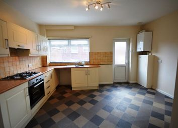 Thumbnail 2 bed terraced house to rent in Ripon Street, Chester Le Street