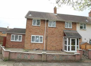 Thumbnail 4 bedroom property for sale in Southcote Square, Fryerns, Basildon