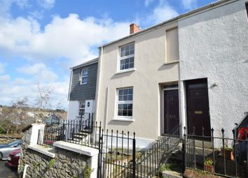 Thumbnail 2 bed terraced house for sale in College Hill, Penryn