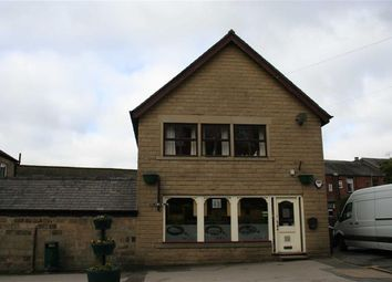 Thumbnail Commercial property for sale in Green Lane, Chinley, High Peak