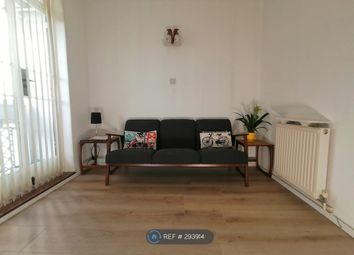 Thumbnail 4 bedroom flat to rent in Bevin Court, London
