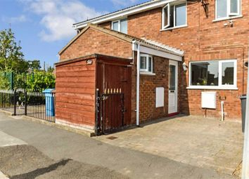 3 bed terraced house for sale in Curlew Close, Off Kestral Avenue, Hull HU7