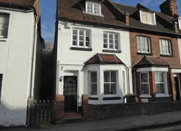 Thumbnail 3 bed end terrace house to rent in Queen Street, Henley On Thames
