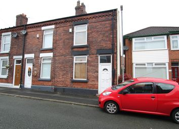 Thumbnail 2 bed end terrace house for sale in Syddall Street, St Helens, Merseyside
