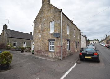 Thumbnail 2 bed flat for sale in Wester Loan, Milnathort, Kinross