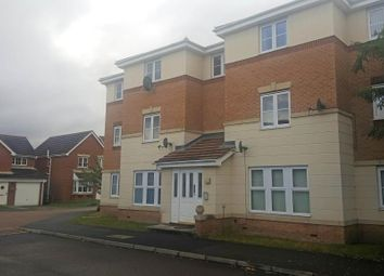 Thumbnail 2 bed flat to rent in Townlands Close, Wombwell, Barnsley