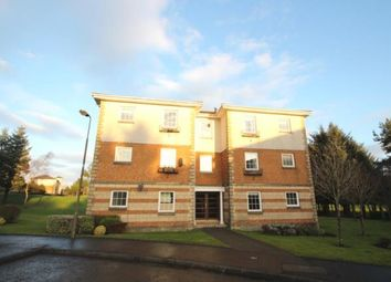 Thumbnail 3 bed flat for sale in Taylor Green, Livingston, West Lothian