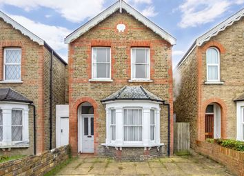 Thumbnail 3 bedroom property to rent in Kings Road, Kingston Upon Thames