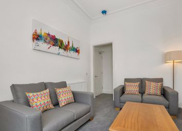 Thumbnail 4 bed flat to rent in Leven Street, Tollcross, Edinburgh