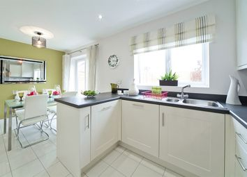 "Thumbnail 2 bed property for sale in ""The Newbury "" at Howsmoor Lane, Emersons Green, Bristol"