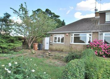 Thumbnail 2 bedroom semi-detached house to rent in Glebe Way, Hardingstone, Northampton