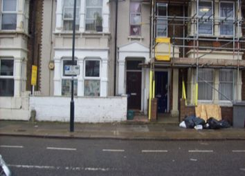Thumbnail 2 bed flat to rent in Harley Road, Harlesden