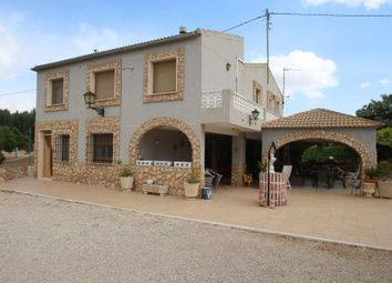 Thumbnail 7 bed country house for sale in 30510 Yecla, Murcia, Spain