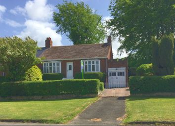 Thumbnail 2 bed bungalow for sale in Low Westwood, Newcastle Upon Tyne