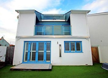 Thumbnail 4 bedroom detached house for sale in The Avenue, La Grande Route De La Cote, St. Clement, Jersey
