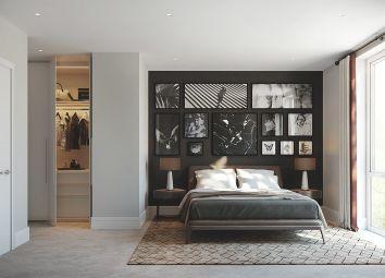 Thumbnail 2 bed flat for sale in Lee Terrace, Blackheath, London