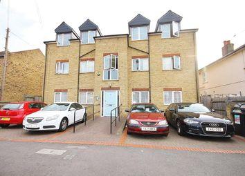 Thumbnail 1 bed flat for sale in Bensham Grove, Thornton Heath
