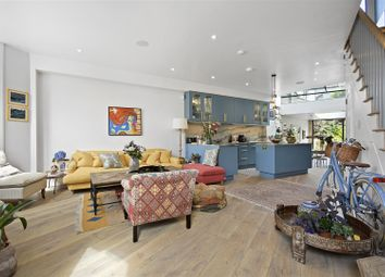 4 bed property for sale in Sulgrave Road, London W6