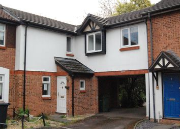 Thumbnail 3 bed terraced house for sale in Flaxley Drive, Belmont, Hereford